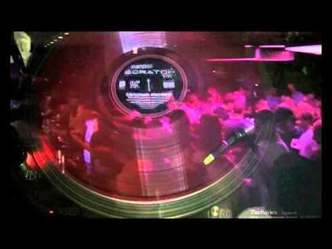 Heat Promo - DJ Ross McMillan