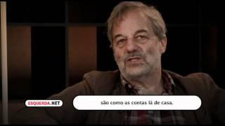 ESQUERDA.NET | Entrevista |  Jan Toporowski