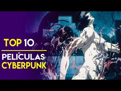 Top 10: Cyberpunk streaming vf