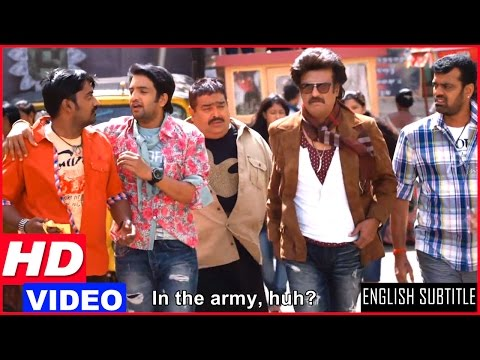 Lingaa Tamil Full Movie | Scenes | Songs