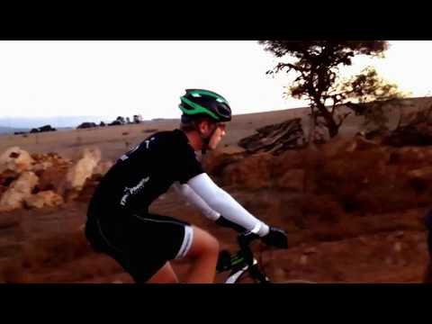 Night Ride Through 'Spes Bona' with 'Cape Town Cycles' Crew