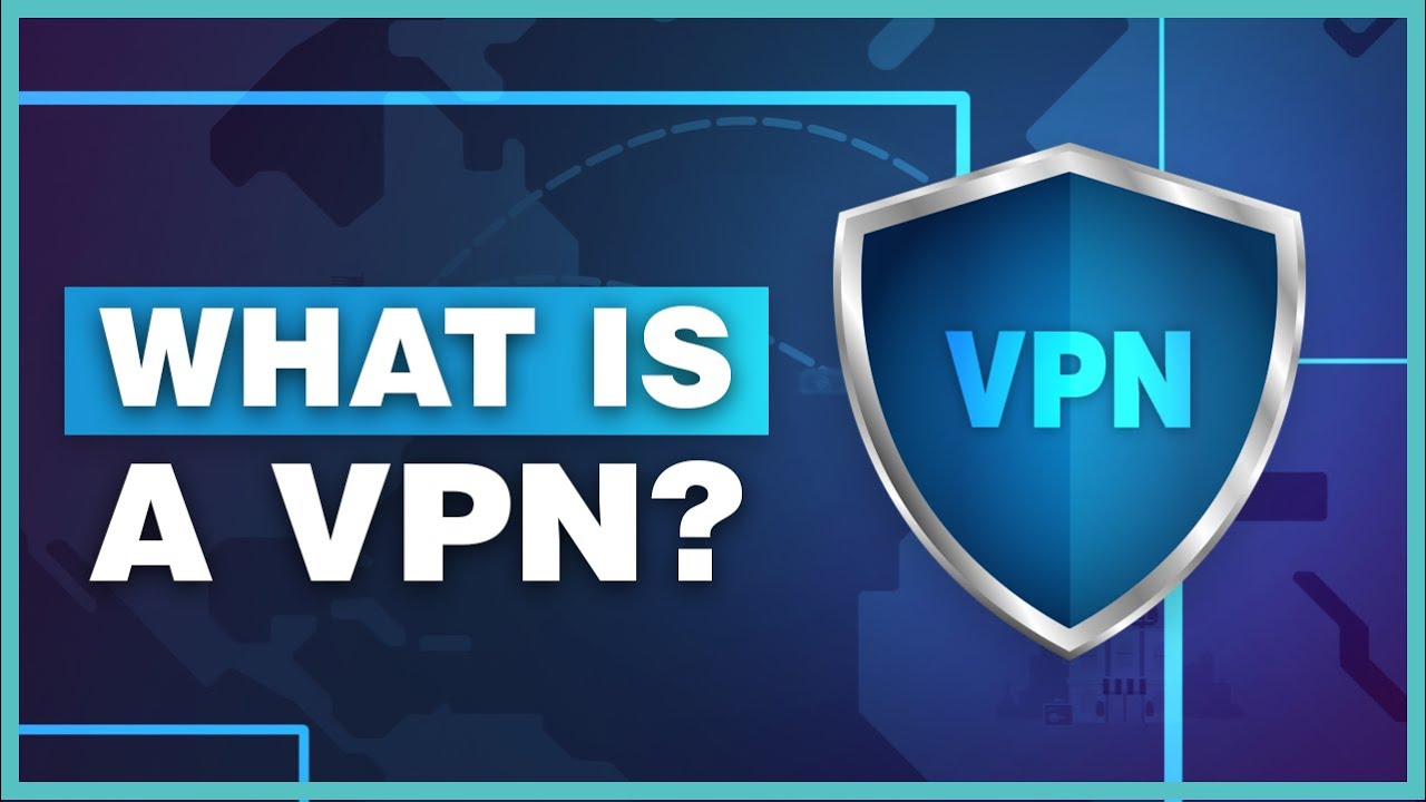 What is a VPN and How Does it Work? KNOWLEDGE IS POWER MY PEOPLE. GET A VPN