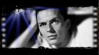 Frank Sinatra con Axel Stordahl y los Ken Lane Singers - Sueña / Dream (HD) - Disco 78 rpm