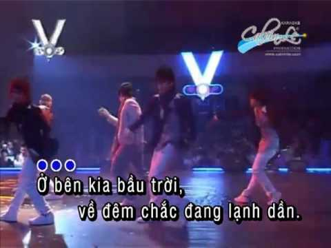 Khanh Phuong - Chiec Khan Gio Am (Karaoke)