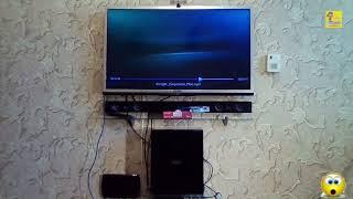 Получить хороший звук с телевизора
