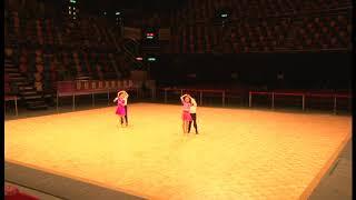 Publication Date: 2019-08-12 | Video Title: 第55屆學校舞蹈節-牛仔(寶血小學)