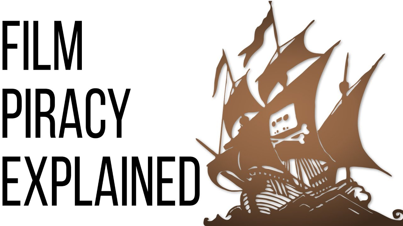 Download Film piracy explained