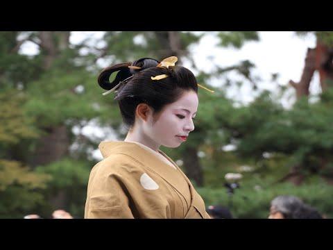 Kyoto (jidai)era Festival 京都 時代祭 ノーカット版 2015・10・22 Uncut Edition