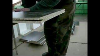 Изготовления эконом фасада из ДСП(, 2012-01-28T21:11:48.000Z)