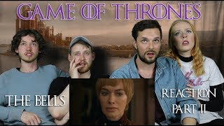 Game of Thrones S08E05 'The Bells' - Reaction & Short Review! Part 2