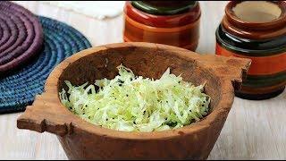 Healthy Cabbage Poriyal Recipe | Tasty and Easy | Quick Tarka Stir-Fry