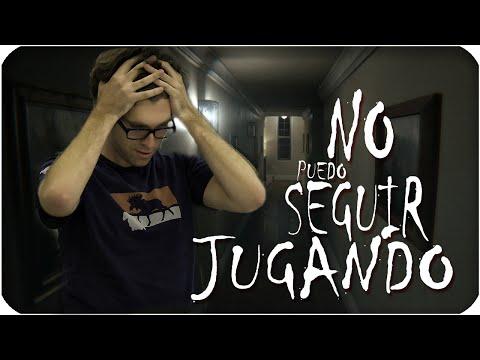 ¡NO PUEDO SEGUIR JUGANDO DEL MIEDO! | SILLENT HILL P.T. #1