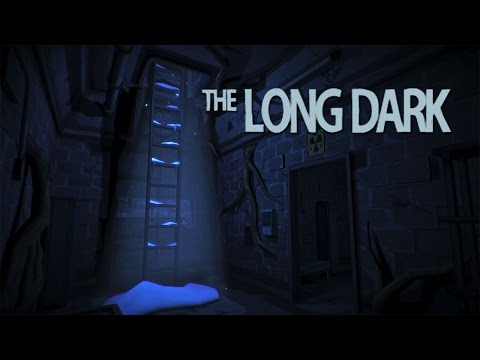 THIS IS SECRETLY A HORROR GAME! | The Long Dark [3]