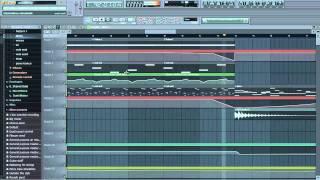 Dubstep Inferno - Dj@gggeeee - Thx 50 subs! :D - Follow me on soundcloud