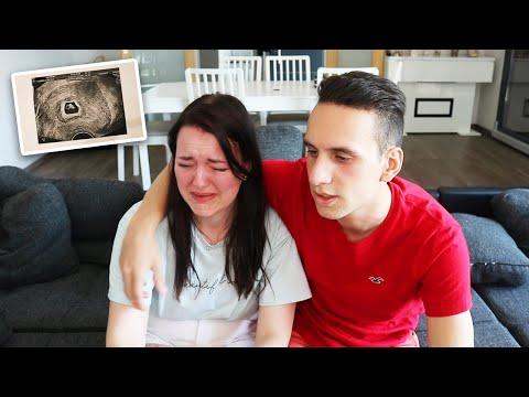 On a perdu notre bébé... 👼🏼💖