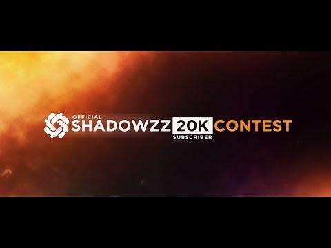 ShaDowZz 20K Minecraft Banner Contest [OPEN]
