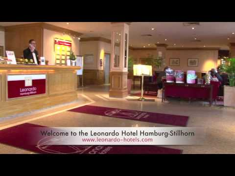 Leonardo Hotel Hamburg-Stillhorn I Hamburg Hotels [Official Hotel Video & Website]