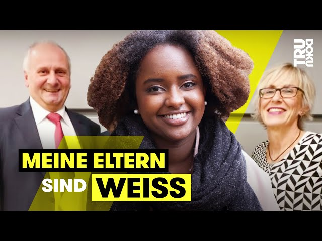 """""""Es ist ein Muss aufzupassen was man sagt"""" - Nadia über ihren Umgang mit Rassismus in Deutschland"""