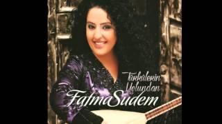"""Fatma Sudem - Nideyim """"Türkülerin Yolundan 2014"""""""