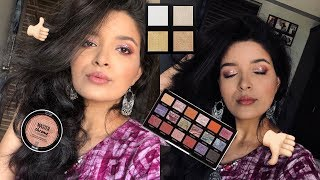 Trying NEW products- Hits and Misses | Chatty GRWM | Dipti Bisht
