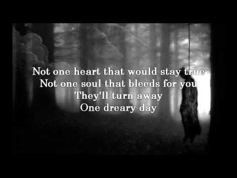 Insomnium - Only one who waits - Lyrics