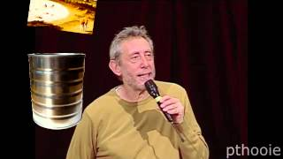 Video [Collab entry] YTP: Michael Rosen's teacher likes generic sus jokes download MP3, 3GP, MP4, WEBM, AVI, FLV November 2018