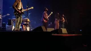 Cold Little Heart Michael Kiwanuka live