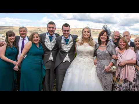 Gemma & Josh Wedding Highlights