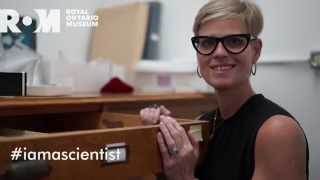 ROM Scientist: Katherine Dunnell