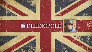 Delingpole with James Delingpole - Ben Spence