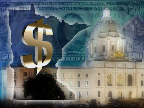 Minnesota Legislature's Transportation Trading Game Continues