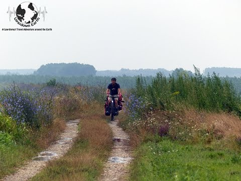 Cycling Europe -  Part 7 - Serbia