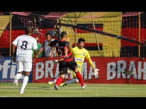 Vitória 1 x 1 Ceará - Campeonato Brasileiro Série B 2012 - JOGO COMPLETO