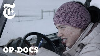 Calving Season: Life and Death On a Montana Cattle Ranch | Op-Docs