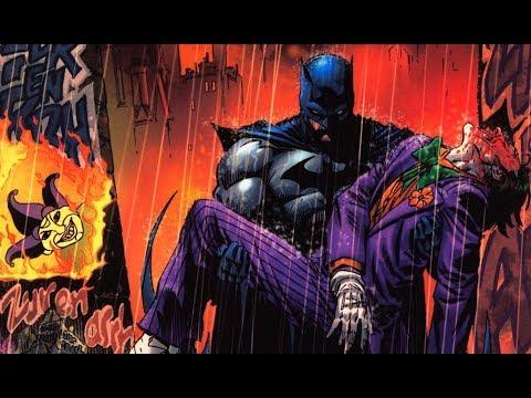 האם באטמן רצח את הג'וקר?