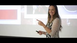 """Daniela Gioria -  Speech """"Non arrendersi mai"""" per  MBS mind business school - Sottotitolato ITA"""