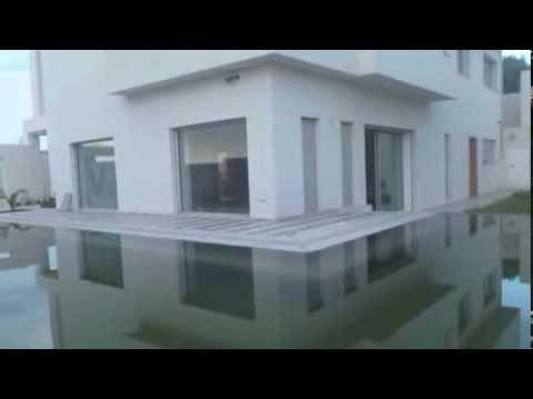 Vente Villa Gammarth