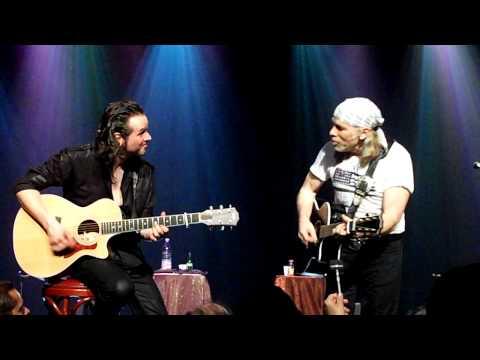 Tell Me - Elliott Murphy - Live in Alhambra, Paris, June 28th 2010