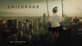 """CHILDHOOD"" - Emotional Sad Piano x Strings Storytelling Hip Hop Instrumental Rap Beat"