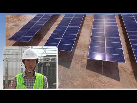 Solar In Cambodia