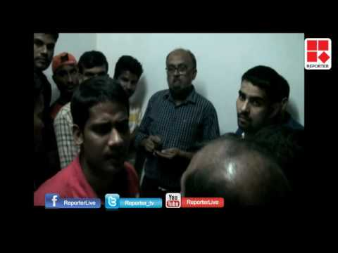 INDIANS STRANDED IN JEDDAH WITHOUT JOB AND SALARY│Reporter Live