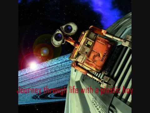 The Hitchhiker's Guide to the Galaxy: Share and Enjoy