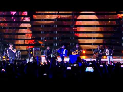 Luan Santana - Promete (DVD O nosso tempo é hoje)