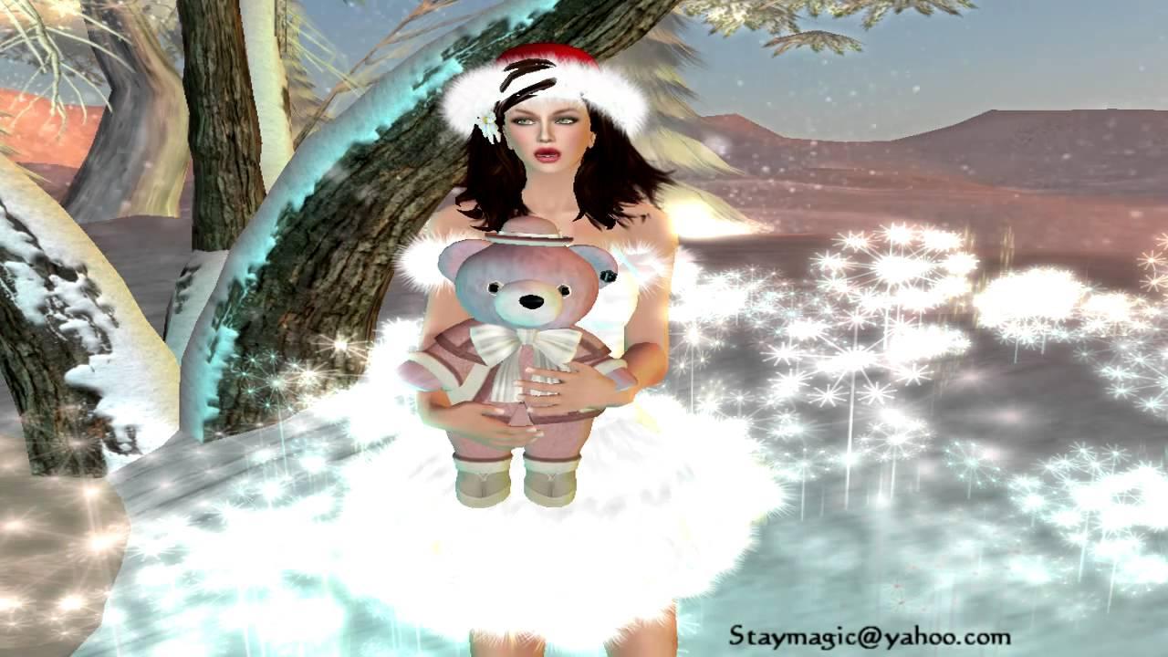 Marys boy child Boney M christmas song machinima remix christmas song - YouTube