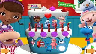 Doc McStuffins Game || Doc McStuffins Full Episodes For Kids & Cartoon Network Doc McStuffins. Part