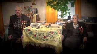 Павел и Анна Куршаковы о Советско-японской войне