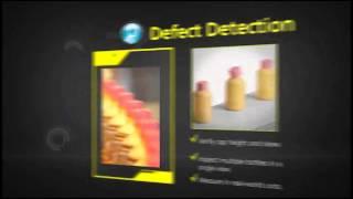 DS1000 3D Displacement Sensor Demo Video