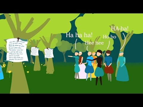 Shakespeare: The Bad Poet