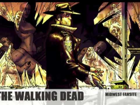 The Walking Dead Midwest The Talking Dead Soundtrack - Memoriam Music instrumental