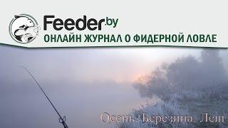 Видеоотчет - Осень. Березина. Лещ!(Видео о фидерной рыбалке на реке Восточная Березина в Беларуси. 3 октября 2014 года. Все свежие новости с..., 2014-10-05T04:06:32.000Z)